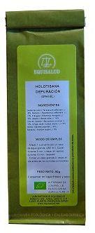 Equisalud Holotisana Depuración 50g