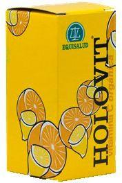 Equisalud Holovit Vitamina C Orgánica 50 comprimidos