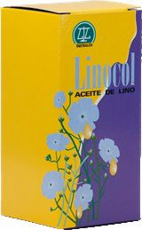 Equisalud Linocol 60 cápsulas