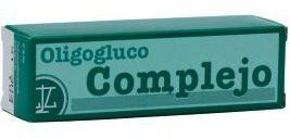 Equisalud Oligogluco Complejo Ca-Mg-P-Si-F 30ml