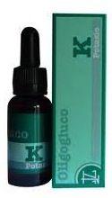 Equisalud Oligogluco K Potasio 30ml