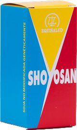 Equisalud Shoyosan 50 cápsulas