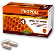 Erba Vita Propoli Liberación Rápida 40 capsulas