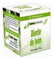 Ergonat Diente de León 45 cápsulas