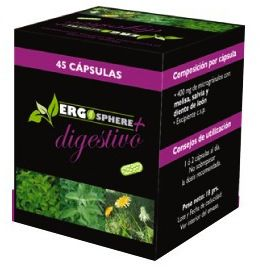 Ergonat Digestivo Ergosphere +