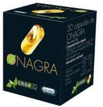 Ergonat Ergoliq Onagra 30 cápsulas