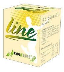 Ergonat Line ergosphere 45 cápsulas