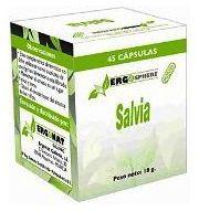 Ergonat Salvia 45 cápsulas