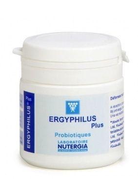 Nutergia Ergyphilus Plus 30 cápsulas
