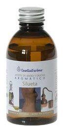 Esential Aroms Aceite de Baño Silueta 200ml