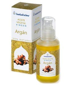 Esential Aroms Aceite Vegetal de Argán BIO 50ml