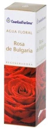 Esential Aroms Agua Floral Rosa de Bulgaria 100ml