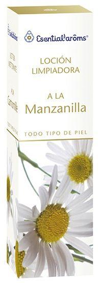 Esential Aroms Loción Limpiadora Manzanilla 100ml