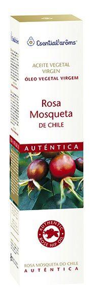 Esential Aroms Rosa Mosqueta 50ml