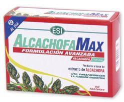 ESI Alcachofamax 60 comprimidos