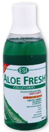 ESI Aloe Fresh Colutorio 500ml