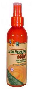 ESI Aloe Solar Aceite SPF-6 spray 100ml