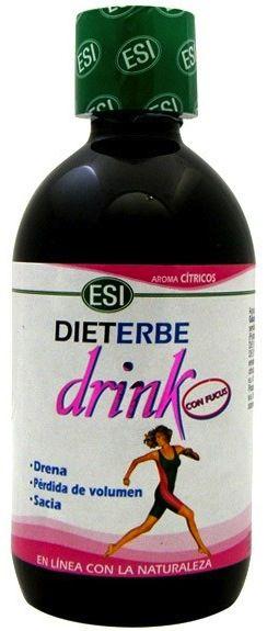 ESI Dieterbe Drink 500ml