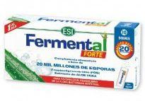 ESI Fermental Max Forte 10 sobres