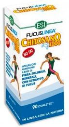 ESI Fucus Linea Chitosano 90 comprimidos