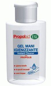 ESI Gel de Manos Higienizante 80ml