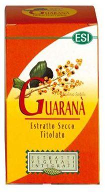 ESI Guaraná 60 comprimidos