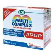 ESI Multicomplex Vitality 20 sobres