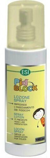 ESI Pid Block Loción Spray 100ml