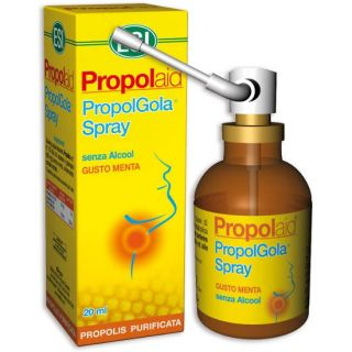 ESI Propolaid Propolgola Spray Oral 20ml
