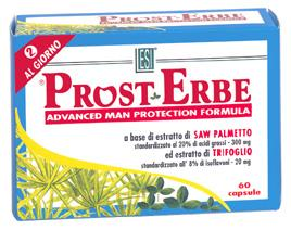 ESI Prosterbe 60 comprimidos