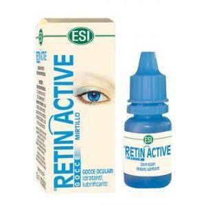 ESI Retin Active 10ml
