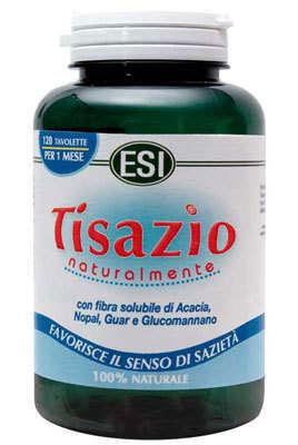 ESI Tisazio 120 comprimidos
