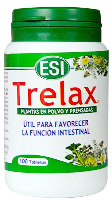 ESI Trelax 100 comprimidos