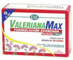 ESI Valerianamax 60 comprimidos