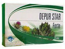 Espadiet Depur Star Forte 20 viales