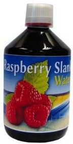 Espadiet Raspberry Slank Water Líquido 500ml