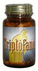 Espadiet Triptofano-500 45 cápsulas