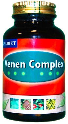 Espadiet Venen Complex 60 cápsulas