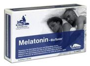 Eurohealth Melatonin Biotionin 1mg 120 comprimidos