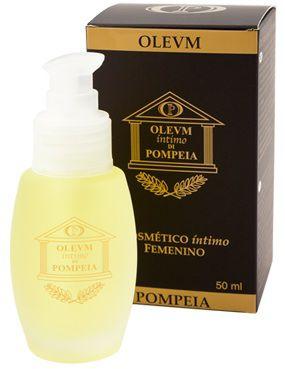 Fiore di Pompeia Oleum Intimo di Pompeia 50ml