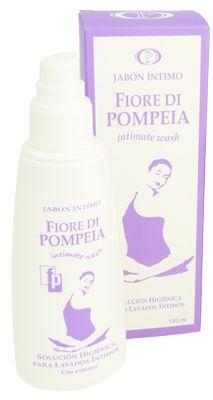 Fiore di Pompeia Fiore Solución Higiene Íntima 120ml
