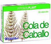 Fitosol Cola de Caballo 30 cápsulas