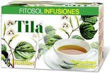 Fitosol Infusión Tila 20 filtros