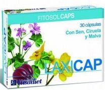 Fitosol Laxicap 30 cápsulas