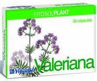 Fitosol Valeriana 30 cápsulas