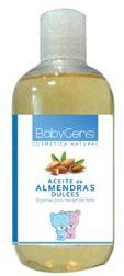 Gensi Aceite de Almendras 250ml