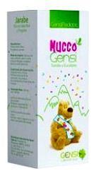 Gensi Mucogensi jarabe 150ml