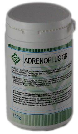 Gheos Adrenoplus 150g