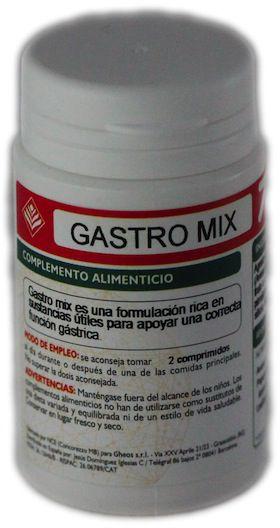 Gheos Gastro Mix 90 comprimidos