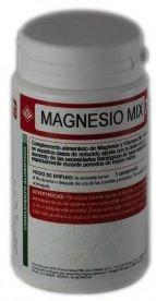 Gheos Magnesio Mix 60 comprimidos